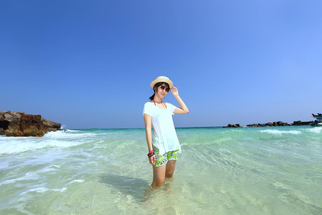 Koh Mai Ton Honeymoon Island