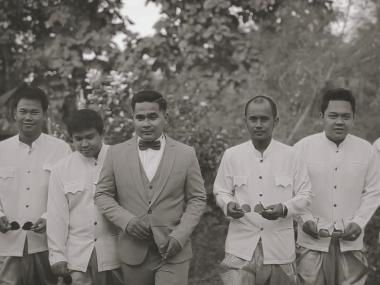 Narissa & Sarawut - Wedding Phetchabun Thailand