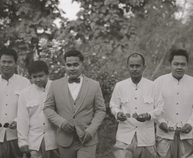 Narissa & Sarawut – Wedding Phetchabun Thailand