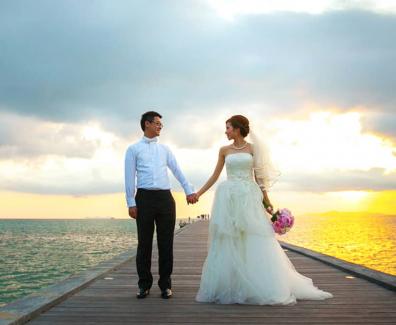 pre wedding kohsamui