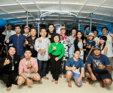 Phuket Tasty Fest ที่กินที่เที่ยวที่เดียวกัน _027