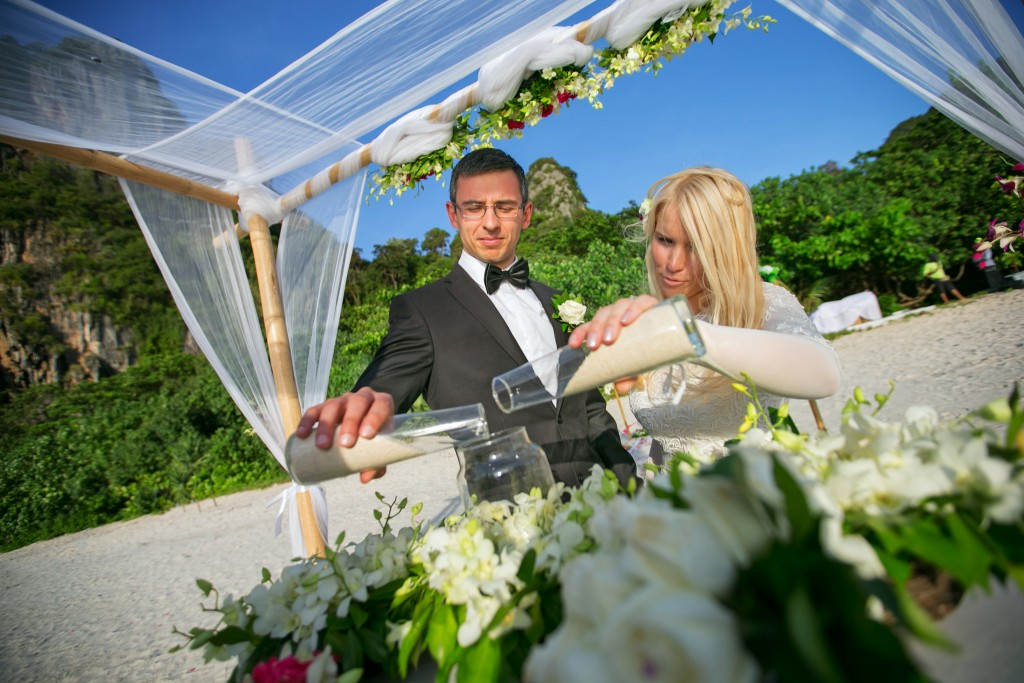 Wedding Railay Krabi Thailand_020