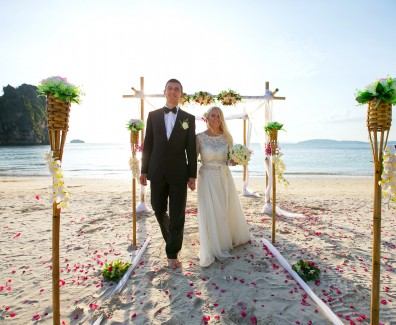 Wedding Railay Krabi Thailand_023