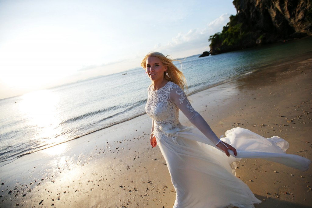 Wedding Railay Krabi Thailand_025