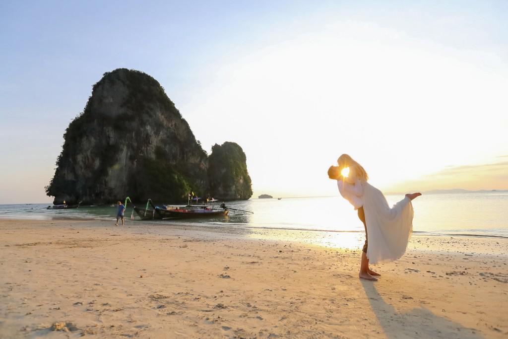 Wedding Railay Krabi Thailand_028
